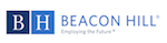 Beacon Hill staffing logo